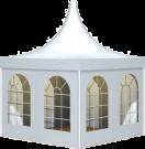Pagoda-3m